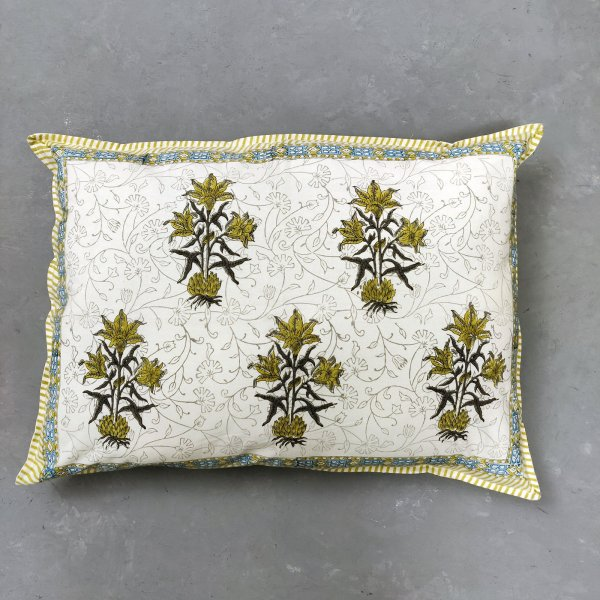 Ashtu Pillow Cover