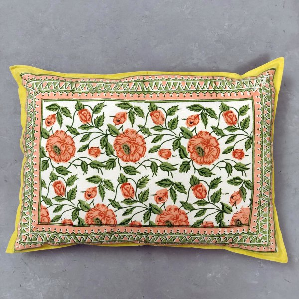 Hotra Pillow Cover