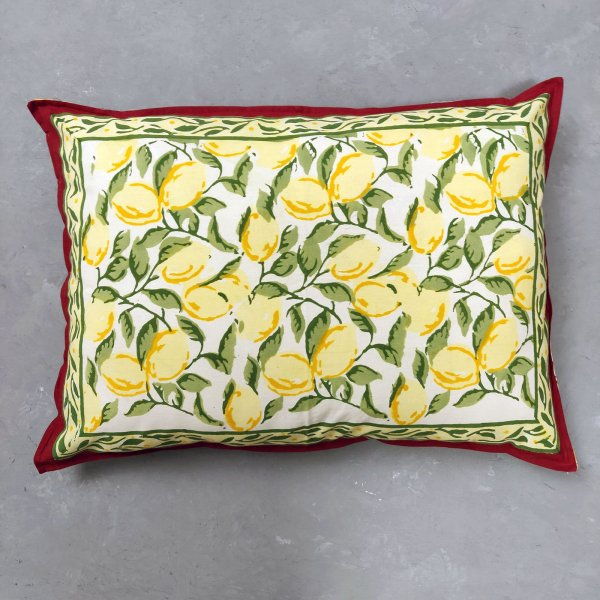 Hridi Pillow Cover