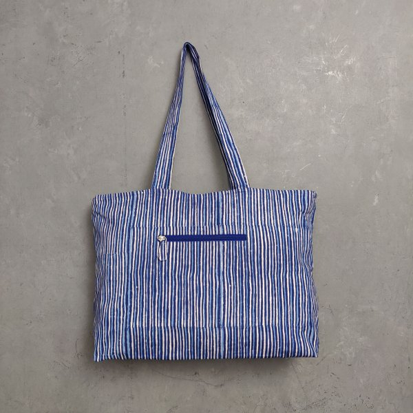Big Canvas Tote Bag CTB10