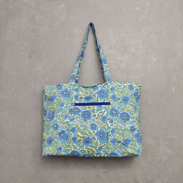 Big Canvas Tote Bag CTB21