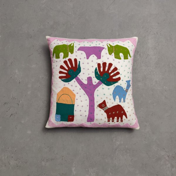 Applic Cushion Cover CC12