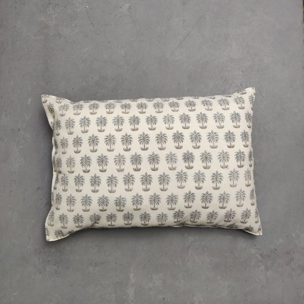 Handblock Pillow Cover HPC146