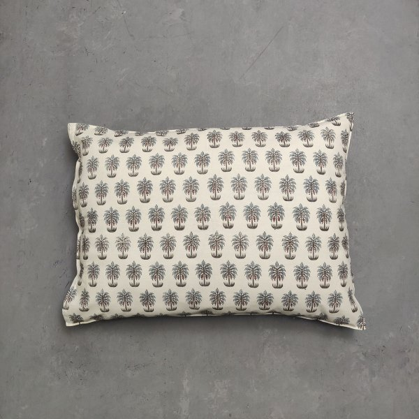 Handblock Pillow Cover HPC148