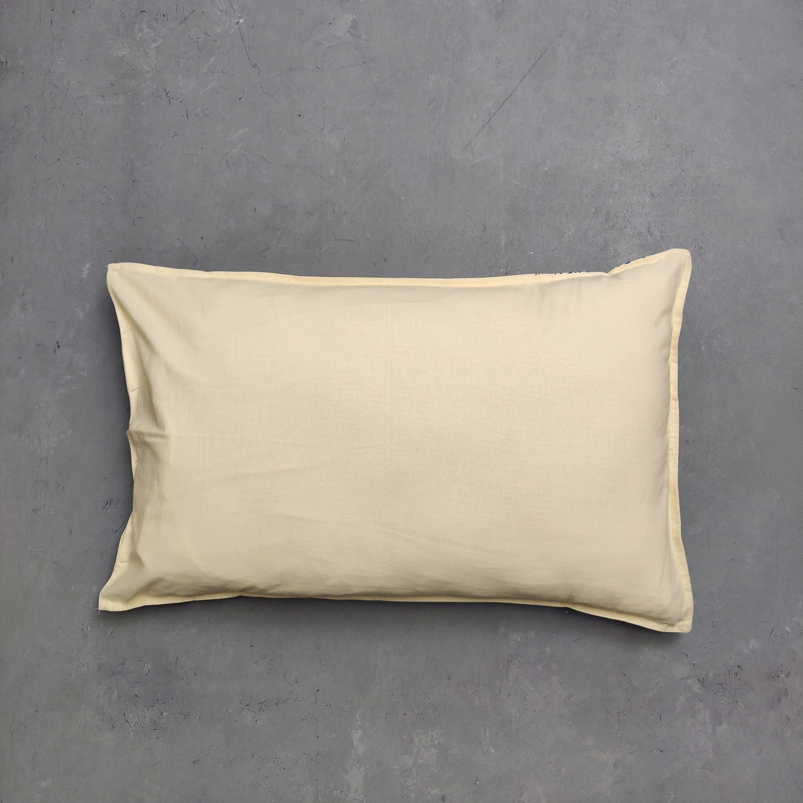 Handblock Pillow Cover HPC183