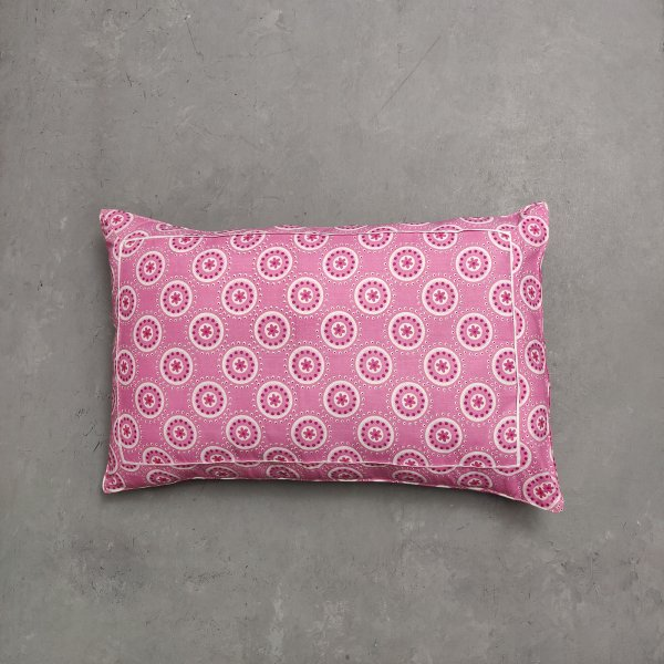 Pink Pillow Cover HPC176