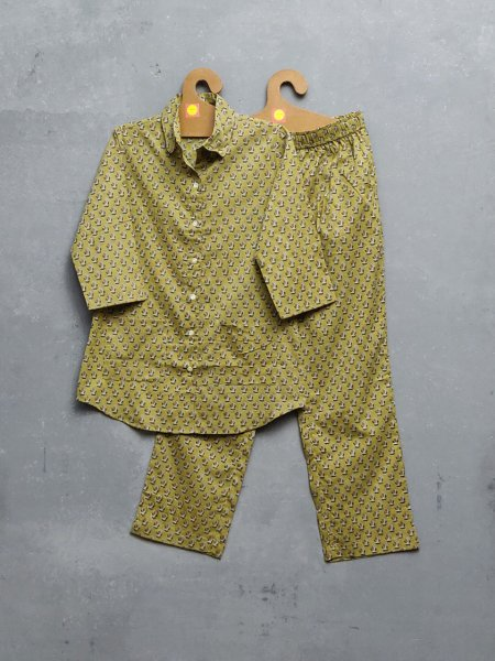Swara Night Suit