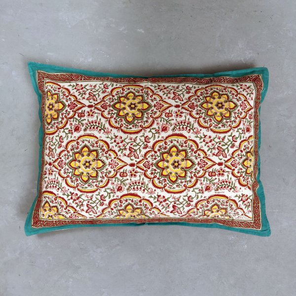 Nithi Pillow Cover