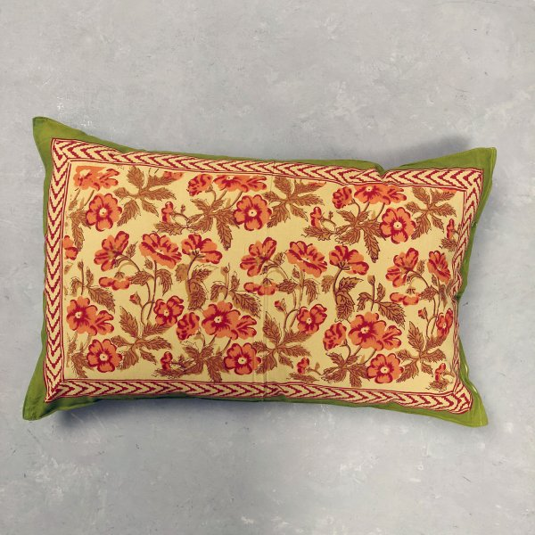 Raddhi Pillow Cover