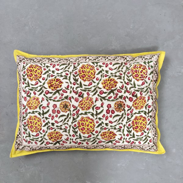 Rasya Pillow Cover