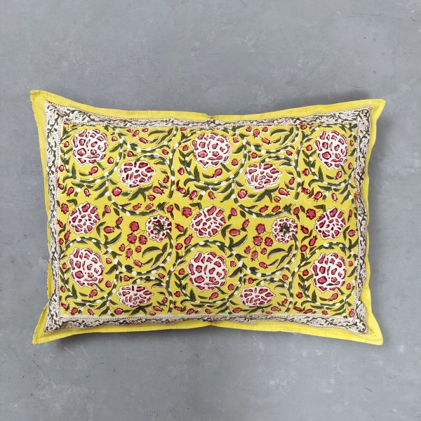Ridvi Pillow Cover