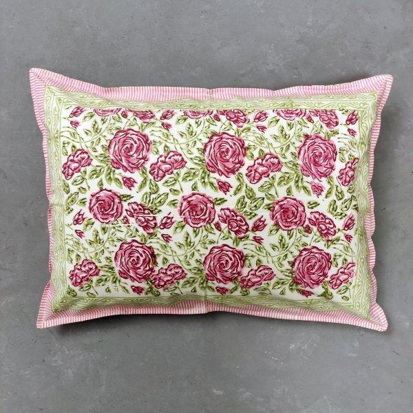 Ruha Pillow Cover