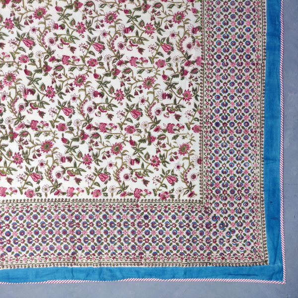 Summer Garden Single Size Dohar