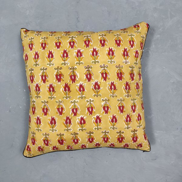 Ved Cushion Cover